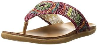The Sak Women's Sarria Flip Flop
