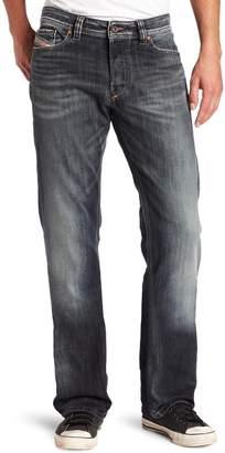 Diesel Men's Viker Regular Slim Straight-Leg Jean 0885K