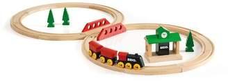 Brio Classic Figure 8 Train 22-Piece Set