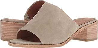 Frye Women's Cindy Mule Heeled Sandal