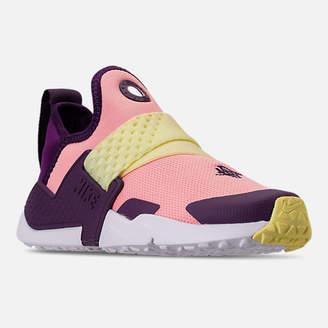 Nike Girls' Grade School Huarache Extreme Running Shoes