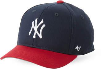 '47 Toddler Boys) Navy & Red New York Yankees Cap