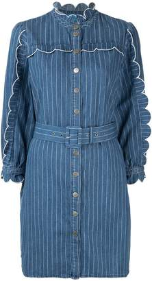 MiH Jeans Covey dress