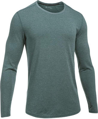 Under Armour Men's Threadborne Thermal Under Shirt