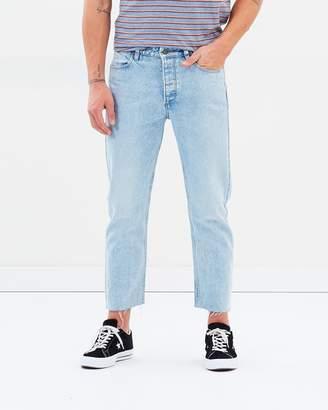 Wrangler Spencer Chopped Jeans