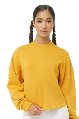 c27cbe6dfc5 Forever 21 Yellow Sweats   Hoodies For Women - ShopStyle Canada