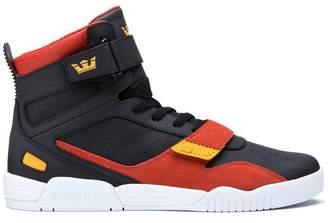Supra Breaker Suede High-Top Sneaker