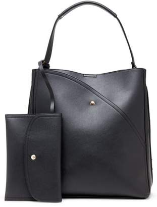 Sole Society Hingi Faux Leather Tote