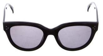 Celine Polarized Tinted Sunglasses