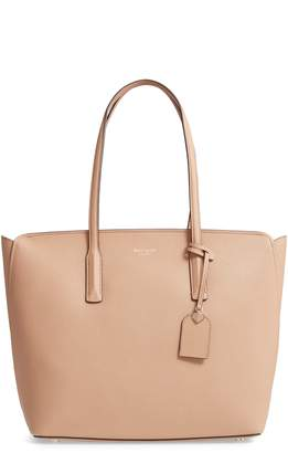 Kate Spade Large Margaux Leather Tote