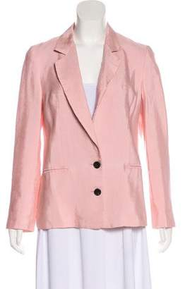 3.1 Phillip Lim Notched-Lapel Blazer