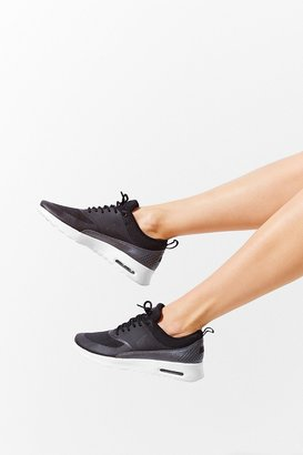 Nike Air Max Thea Textile Sneaker $95 thestylecure.com