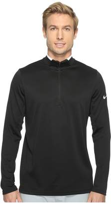 Nike Dri-FIT 1/2 Zip Men's Long Sleeve Pullover