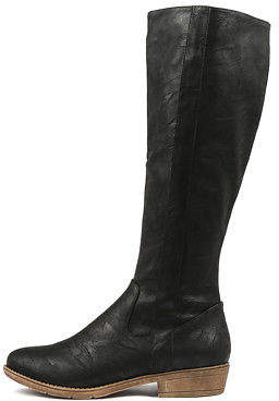 I Love Billy New Ronin Womens Shoes Casual Boots Long