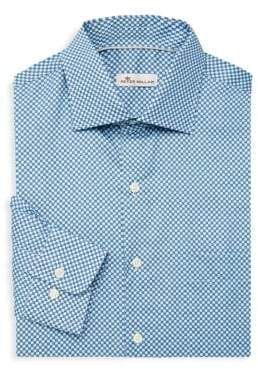Peter Millar Regular-Fit Cotton Shirt