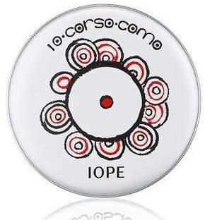Corso Como 2017 IOPE 10 Air Cushion Cover, White Case, 15g+1 refill, Colors in