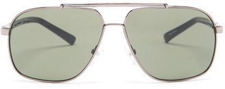 Harley Davidson Women's Metal Sunglasses $92 thestylecure.com