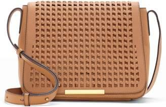 Vince Camuto Hope Leather Shoulder Bag