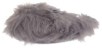 Steve Madden Women's Furry Slipper