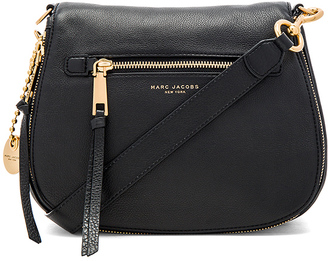 Marc Jacobs Recruit Nomad Shoulder Bag $450 thestylecure.com