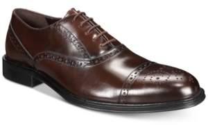 Kenneth Cole Reaction Men's Zac Leather Oxfords Men's Shoes