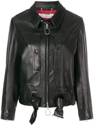 Golden Goose zipped jacket
