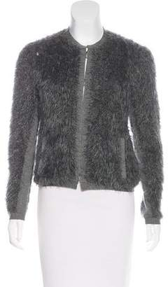 Skaist-Taylor Lightweight Wool Jacket