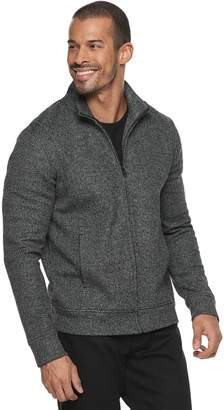 Marc Anthony Men's Slim-Fit Full-Zip Mockneck Jacket