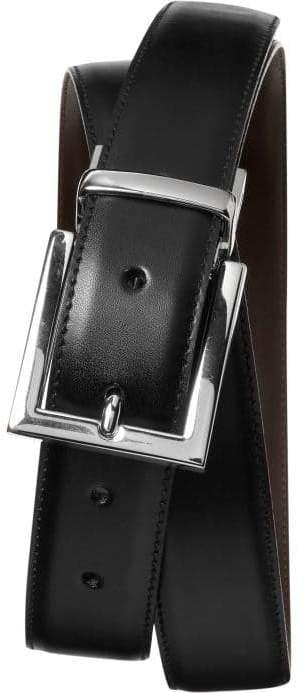 Reversible Harness Belt