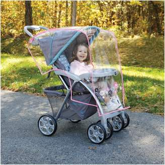 Safety 1st Weather Shield - Girl