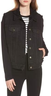 Bailey 44 Janis Fringe Jacket