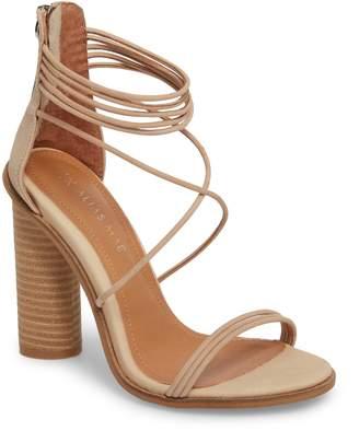 Mae ALIAS Aflux Tall Strappy Sandal