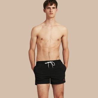 Burberry Lightweight Swim Shorts $135 thestylecure.com