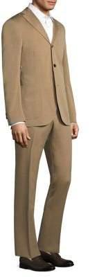 Boglioli Regular-Fit Classic Suit