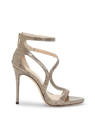 Vince Camuto Imagine Demet – Metallic Sandal