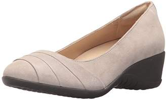 Hush Puppies Women's Jalaina Odell Slip-on Loafer