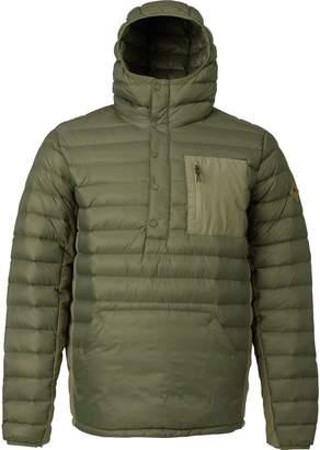 Burton Evergreen Down Anorak Insulator Jacket - Men's