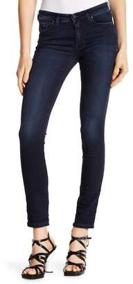 Diesel Doris Straight Leg Jeans
