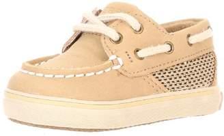 Sperry Intrepid Crib 10/25 Boat Shoe (Infant/Toddler)
