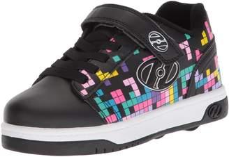 Heelys Girls' Dual up X2 Tennis Shoe