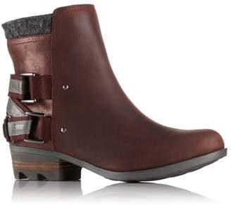 Sorel Womens Lolla Boot