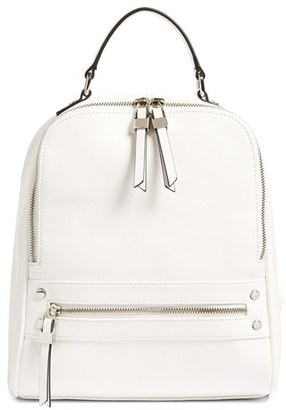 Phase 3 'City' Backpack - White $79 thestylecure.com