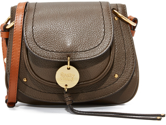 See by Chloe Susie Small Saddle Bag $395 thestylecure.com