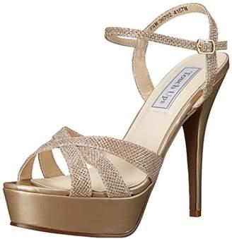 Touch Ups Women's Cori Platform Sandal