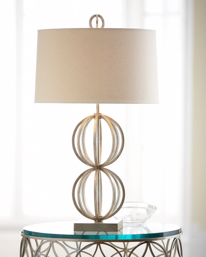 Horchow Millenium Table Lamp