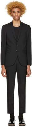 Tiger of Sweden Black Nedvin Suit