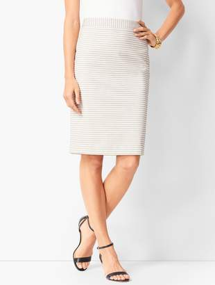 Talbots Biscay Pencil Skirt