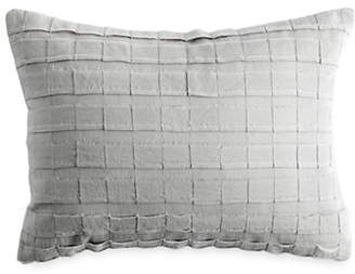 DKNY Applique Stripe Decorative Pillow