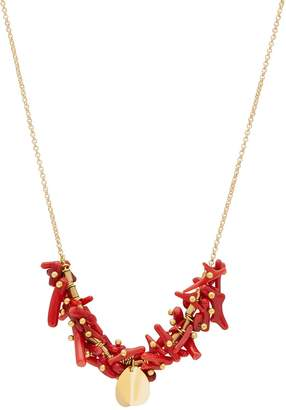 Medecine Douce Santorin Maxi necklace