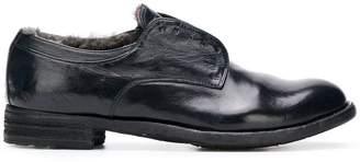 Officine Creative laceless Derby shoes
